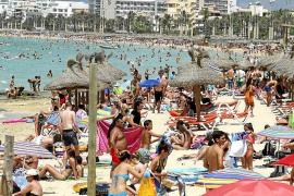 Las familias europeas escogen Mallorca para veranear en 2018