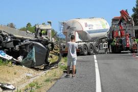 Las carreteras mallorquinas se han cobrado la vida de 39 personas en 2017