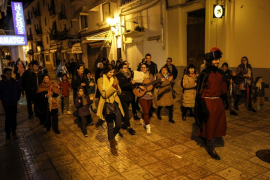 El Obispado organiza un recorrido por los belenes de Vila