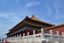 Pekín permitirá la entrada sin visado para estancias menores a seis días