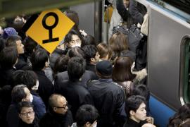 La Justicia japonesa absuelve a una colaboradora del atentado con gas sarín en el metro de Tokio