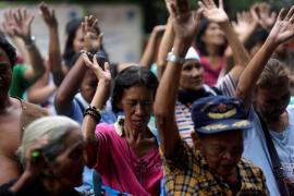 Un incendio en un centro comercial en Filipinas deja al menos 38 muertos