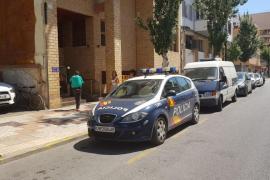La Policía Nacional investiga la muerte de un joven en Ibiza