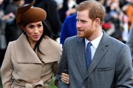 El príncipe Enrique dice que su prometida ha pasado una Navidad «fantástica»