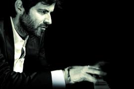 David Gómez presenta en Palmanyola su nuevo disco, 'Pianographie'