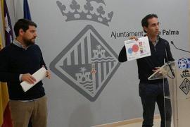 El PP propone ahorrar 800.000 euros en altos cargos en Cort en 2018
