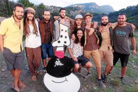 Los Primos publica un LP «alegre» que sigue la estela del 'Primo Moi'