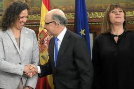 Rajoy limita los gastos del Govern pese a que puede acabar el año con superávit