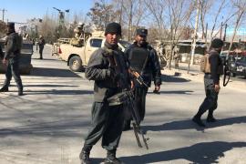 Un atentado suicida deja al menos 40 muertos en una escuela coránica de Kabul