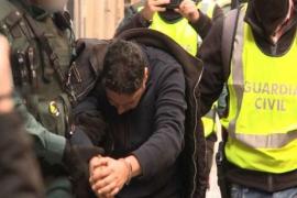 Detenidos 77 yihadistas en España en 2017, el año con mayor cifra de arrestos desde el 11-M