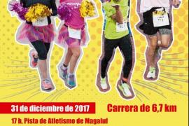 Calvià corre la Hidrobal Sant Silvestre 2017