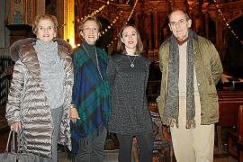 Concierto de Navidad de la Simfònica