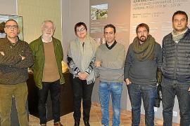 Inauguración de una nueva sala en el Museu de Pollença
