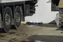 Detenido el conductor implicado en un atropello mortal en Ibiza al dar positivo en cocaína y hachís