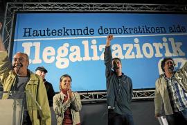 Bildu apunta a «una lectura y una decisión políticas» tras el fallo del Constitucional