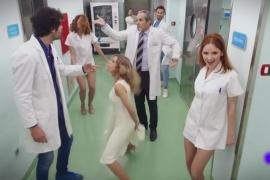 El Coiba exige responsabilidades por la imagen «sexista y discriminatoria» de las enfermeras en 'Telepasión' de TVE