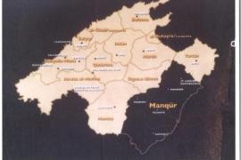 El Consell aprobará una reducción drástica de los municipios de Mallorca siguiendo el modelo de la época musulmana
