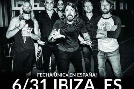 Desde Foo Fighters a Puigdemont en Formentera, las mejores inocentadas en las Pitiusas