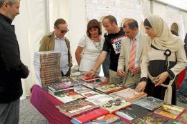 Còmic Nostrum llega a La Misericòrdia con Marruecos como país invitado