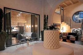 El casal de Can Berga-Ladaria se convierte en hotel boutique