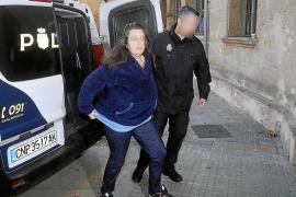 Cárcel para la mujer que apuñaló a su hermana en Palma