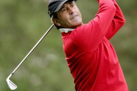 Muere Ballesteros, una leyenda del golf