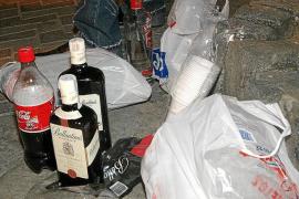 Un 17 % de los menores de 30 años se ha emborrachado el último año