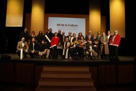 La OCB exige la libertad para los «presos políticos» en los Premis 31 de Desembre