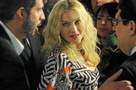 Madonna rompe su relación con  Zaibat, por disputas religiosas