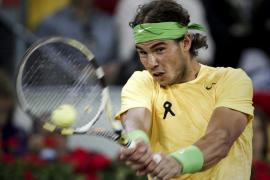 Nadal aplaude a Federer en su derrota y se mide con Djokovic en la final