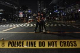 La Policía mata a dos personas al confundir a la víctima con sus asaltantes