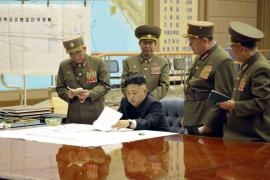2017, el año con menos apariciones públicas de Kim Jong-un