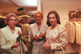 Fallece Carmen Franco a los 91 años