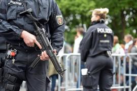 La Policía de Berlín continúa con la búsqueda de los cuatro presos fugados