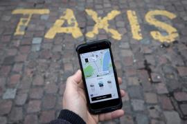 El Gobierno aprueba poner nuevos requisitos a las empresas como Uber y Cabify