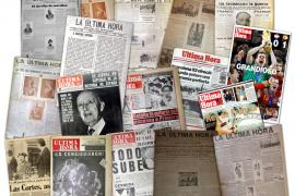 La historia viva del periodismo balear
