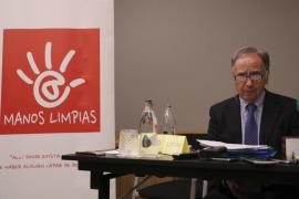 Miguel Bernad acusa a Roca de ofrecerle dinero para quitar la acusación a la infanta