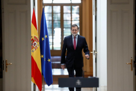 Rajoy afirma que «lo mejor» de 2017 ha sido la consolidación de la recuperación económica