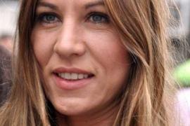 La actriz Mathilde Seigner, arrestada tras empotrar su coche borracha en París