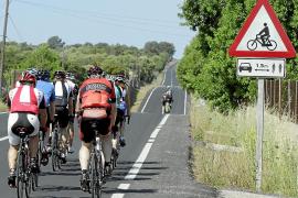 Mallorca será en 2018 el principal destino vacacional para los cicloturistas europeos