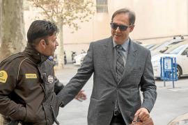 El juez desvela que la 'mano derecha' de Cursach intentó pactar con la Fiscalía