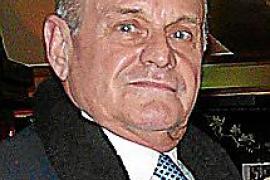 Fallece en Palma el empresario Juan García Messía