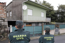 Investigados el detenido en Boiro y su mujer por la desaparición de Diana Quer