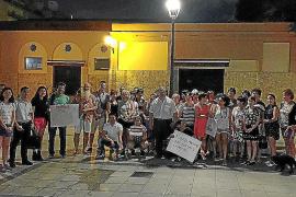 Buscan a una banda en Pere Garau que asalta a chinos tras ganar apuestas
