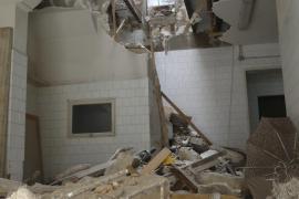 Manacor ha recibido 2.000 informes sobre el estado de los edificios superiores a 50 años