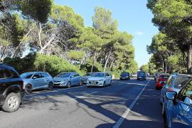 El carril bici entre Alcúdia y Son Real no se ejecutará a su paso por Muro