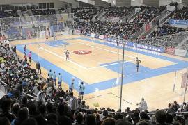 El Palma Futsal, una entidad mediática