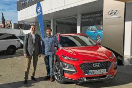 Proa Automoción presentó el nuevo Hyundai Kona a la prensa