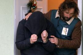 La mujer de 'el Chicle' le dejó sin coartada tras conocer la grabación del intento de secuestro a la chica de Boiro