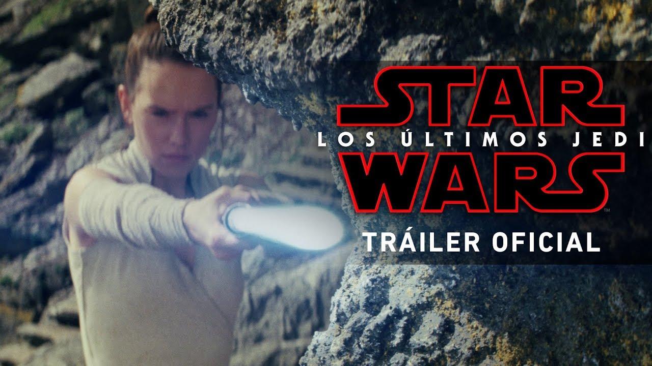 Proyección de 'Star Wars, los últimos Jedi' en el Teatre de Capdepera